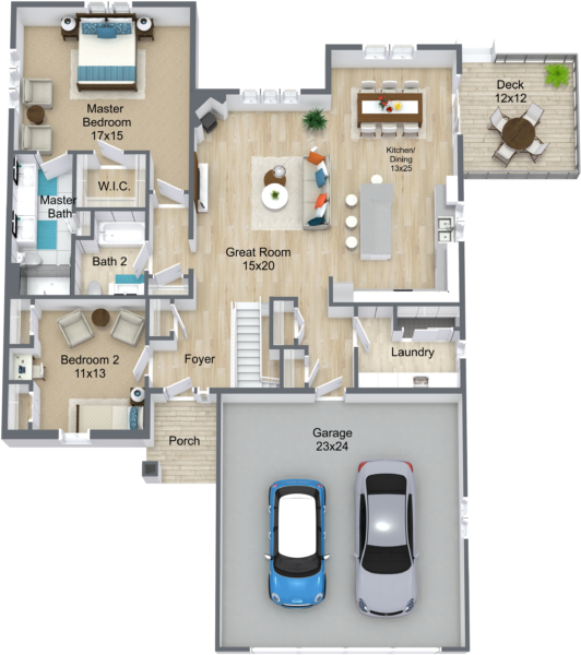 Floor plans Archives - Cedar Crest